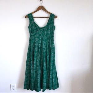 Effie's Heart Sonnet Dress Willow Tree, Large